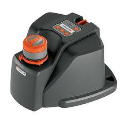Aspersor para superficies asimétricas AquaContour automatic Gardena 8133-20