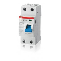 Diferencial LEGRAND 2polos 40 Amps. 30 mA