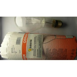 LAMPARA INCANCEDESCENTE CLARA SPECIAL SPC.AT CL 500 230V OSRAM 500W E40