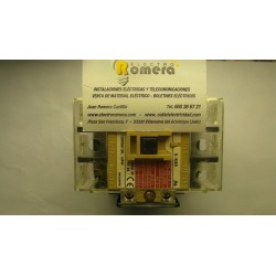 MITSUBISHI MAGNETIC CONTACTOR S-K50