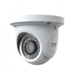 CAMARA DOMO TVT 2Mpx 1080P IR20m
