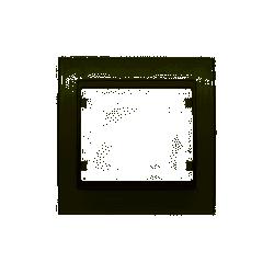 Marco de 3 elementos BJC Mega 22003-bs blanco satin