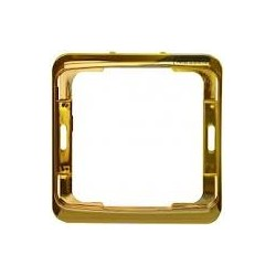 NIESSEN ARCO marco interior oro 8270