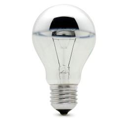 Sylvania Bulb, E27, 60 W, 17740 [Energy Class E]