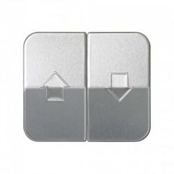 Teclas persianas aluminio SIMON 75028-33