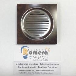TAPA TV / FM SM 200 ANTRACITA