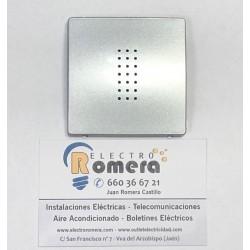 TAPA ALTAVOZ DE 2 EUNEA SM-180 NACAR