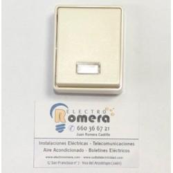 110C4 Bloques de conexión, 4 pares, paquete de diez 30200109
