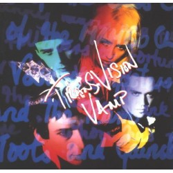 Transvision Vamp – Little Magnets Versus The Bubble Of Babble
