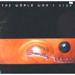 Sensity World – The World Won't Stop