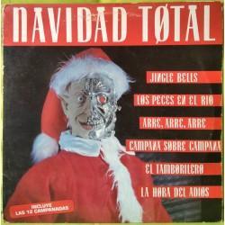 Various – Navidad Total