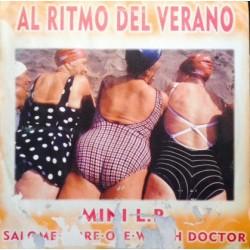 Al Ritmo Del Verano Salome en versión Dance