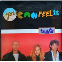 Traks – You Can Feel It