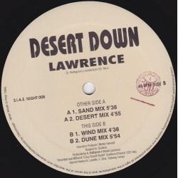 Desert Down – Lawrence
