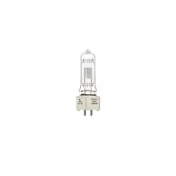 LÁMPARA 1000W 240V SHOWBIZ QUARTIZLINE HALÓGNE GE LIGHTING 88471 CP70 FVA