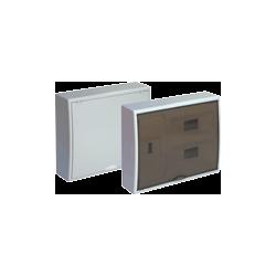 ICP 40A +12 elementos. Distribución superficie