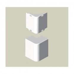 Marco 2 elementos -blanco