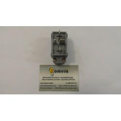 INTERRUPTOR II 16A 380V GRIS