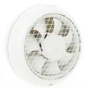 Ventiladores helicoidales para cristal o pared S&P