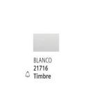 Embellecedor Intermedio BJC Coral Blanco