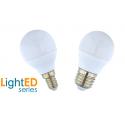 LED E27 y E14
